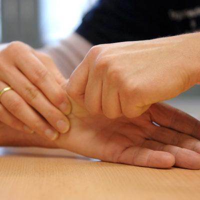 Behandlungsbeispiele Orthopädie, Rheumatologie, Traumatologie
