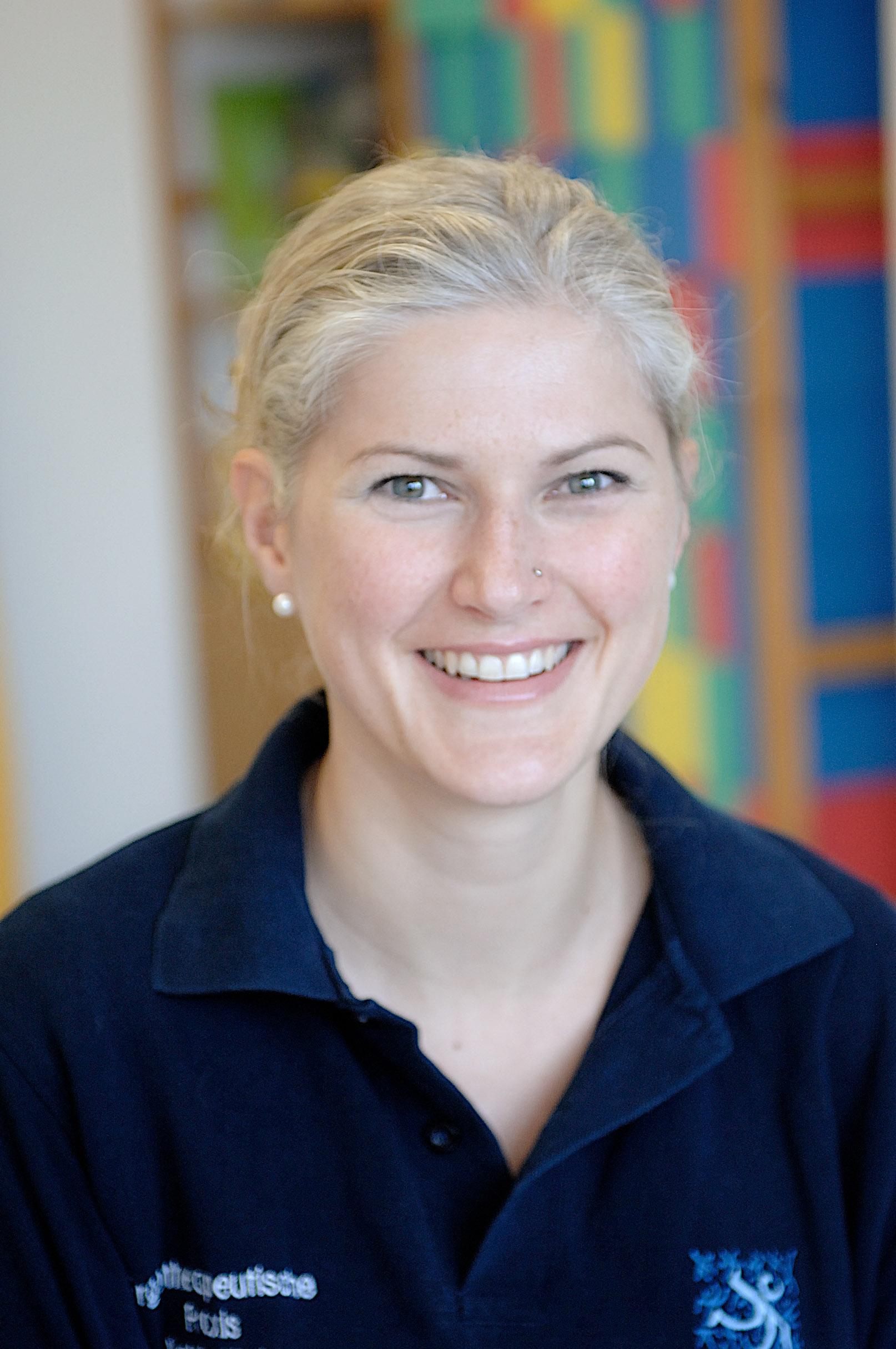 Birgit Bott