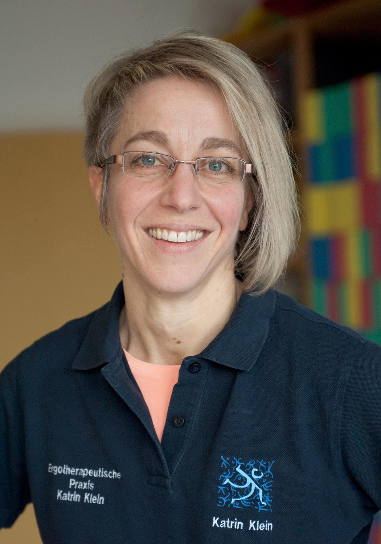 Katrin Klein