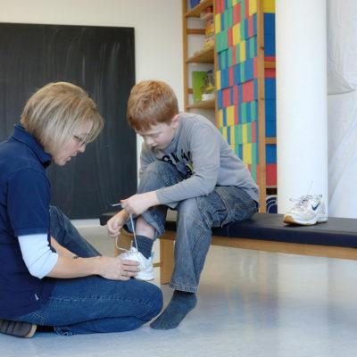 Behandlungsbeispiele Pädiatrie